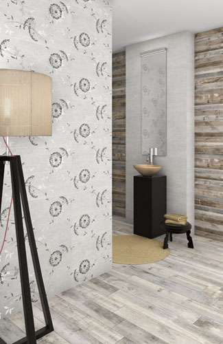 Bathroom Flooring Stockport